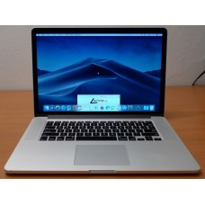 Apple MacBook Pro Retina 15 2014 i7 16G 1TB GT750
