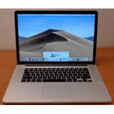 Apple MacBook Pro Retina 15 2013 2.6GHz 16GB 1TB GT750