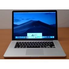Apple MacBook Pro Retina 15 2015 i7 16GB 512GB AMD R9