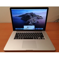 "Apple MacBook Pro 15"" Mid 2012 2.3G/8G/256G"