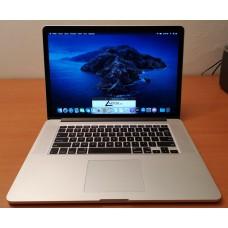 "Apple MacBook Pro Retina 15"" Mid 2012 i7 2.3G/8G/256G"