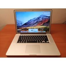 Apple MacBook Pro 15 2010 8GB Hi-Res matný displej