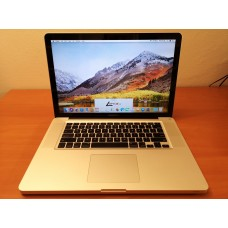 Apple MacBook Pro 15 2010 i5 2.4/4G/500G