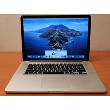"Apple MacBook Pro Retina 15"" Mid 2012 2.3G/8G/480G"