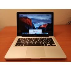 Apple MacBook Pro 13 A1278 Mid2009 C2D 2.53 4G 500G